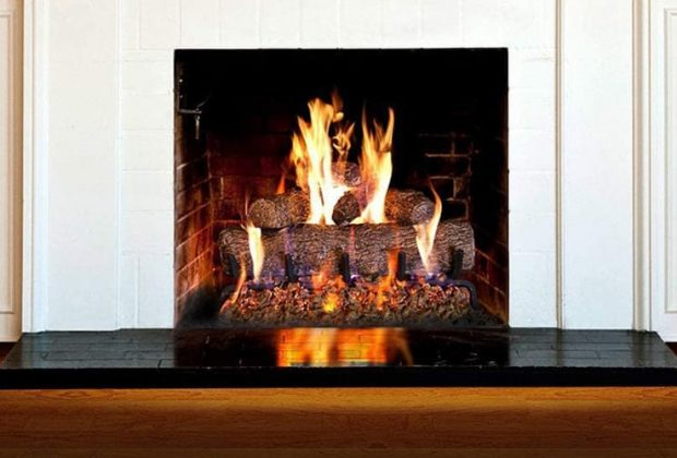 10 Best Gas Fireplace Logs Consumer Reports 2020