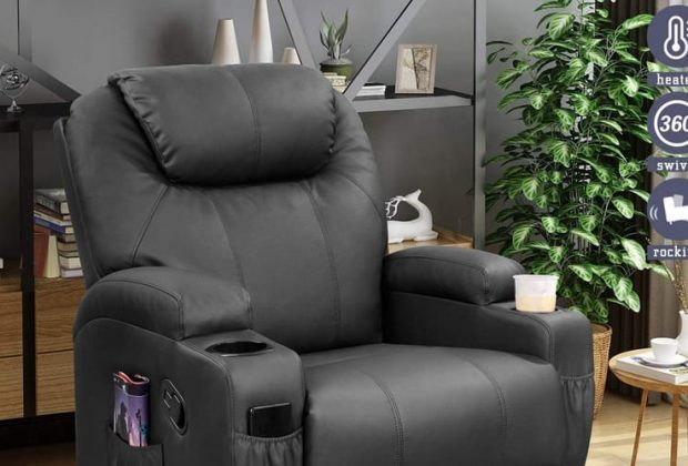10 Best Recliner Chairs Consumer Reports 2020