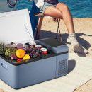 Best Portable Freezer