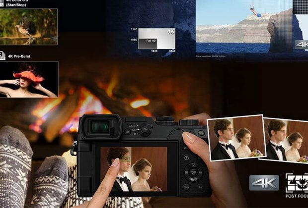 Best Lowlight Mirrorless Camera