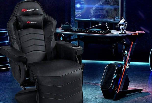 Best Reclining Computer Chair