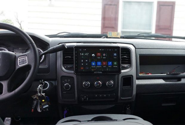Best Android Car Stereo