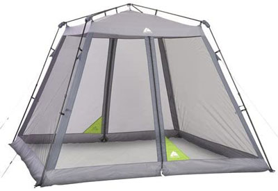 5. Ozark Trail Heavy-duty Instant Tent