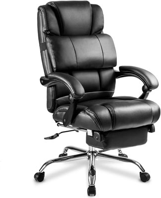 6. Merax Reclining Computer Chairs