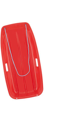 6. Superio Long Sled with Handles