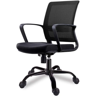Smugdesk Computer Chairs with Wheels