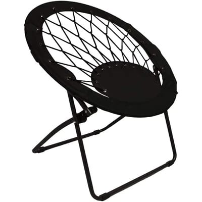 Impact Canopy Folding Bungee Chair