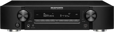 8. Marantz AV Receiver Under 1000