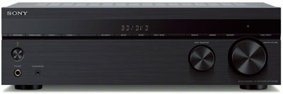 2. Sony Multi-purpose Receiever