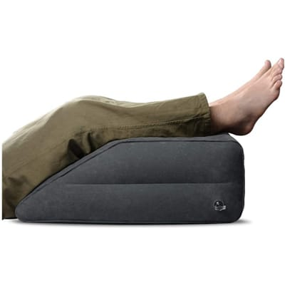 WE&FLY Elevating Leg Pillow