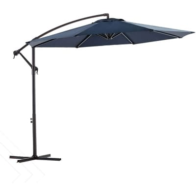 Wikiwiki 10-Feet Outdoor Umbrella