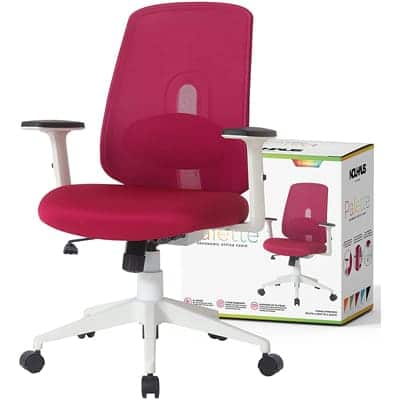 Nouhaus Office Chair with Armrest