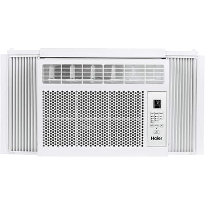 Haier Window Air Conditioner and Humidifier