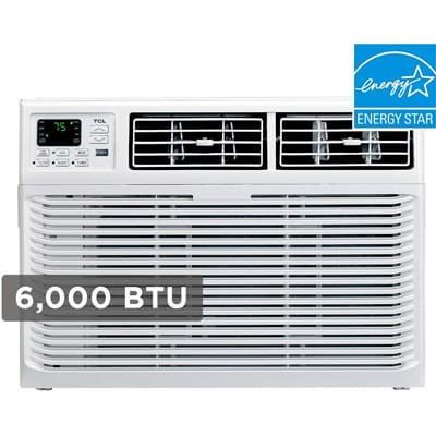 TCL Quiet Air Conditioner