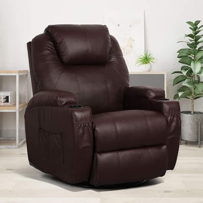 Esright Massage Reclining Chair