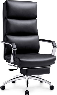 8. Ticova Reclining Computer Chairs