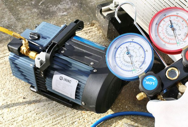 Best Ac Vacuum Pump