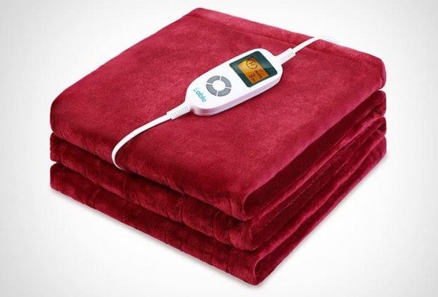 Best Electric Blankets Consumer Reports 2020