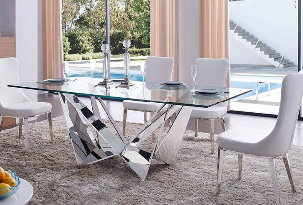 Best Glass Dining Room Table