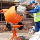 Best Portable Cement Mixer
