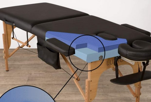 10 Best Portable Massage Tables Consumer Reports 2020