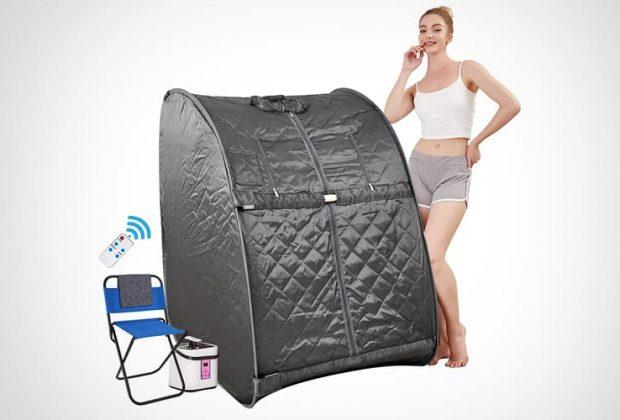 Best Portable Sauna Tents Consumer Reports 2020