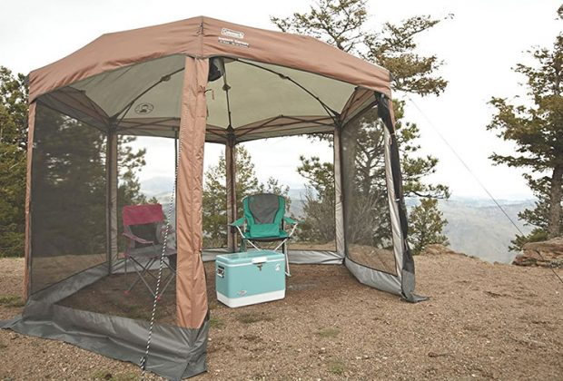 Best Screen Tent