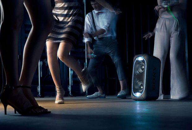 Best Sony Bluetooth Speaker