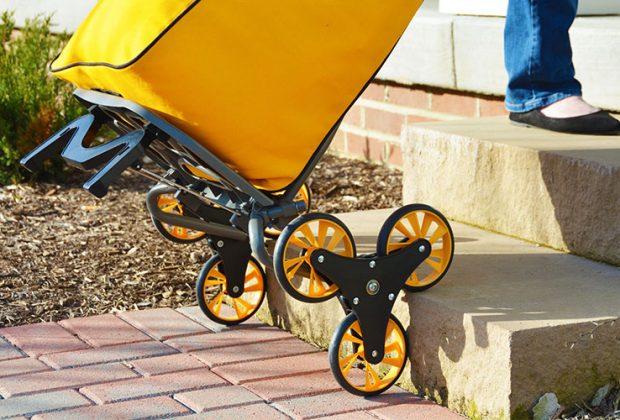 Best Stair Climbing Cart