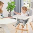 Best Wooden High Chairs for Baby Consumer Reports 2020