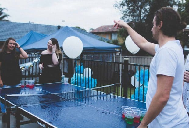 Foldable-Beer-Pong-Table