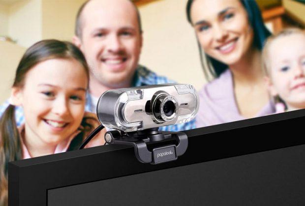 Best camera for skype