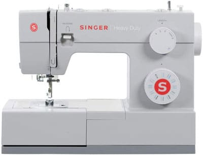 2. SINGER Sewing Machine
