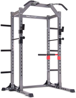 5. Body Power Cage Set