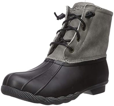 2. Sperry Hiking Boots For Women