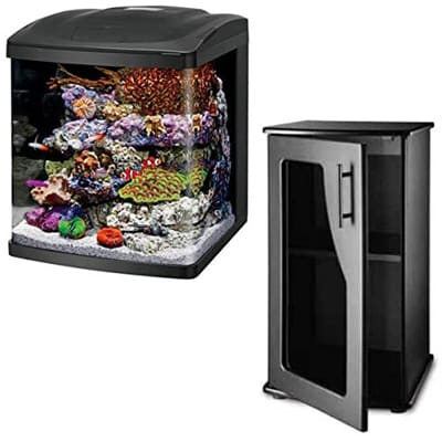 Coralife Aquarium and Stand Combo