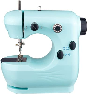 9. POZILAN Tailor Machines for DIY