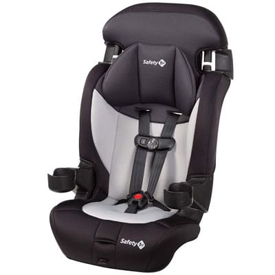 9. Safety 1st Grand Booster Car Seat