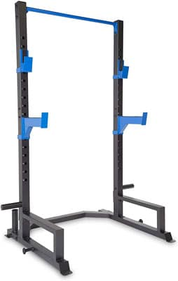 7. WF Athletic Supply Power Cage