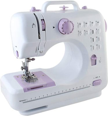 7. NEX Lightweight Tailor Machine