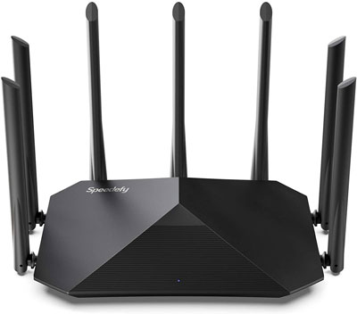 6. Speedify Smart Router for Gaming