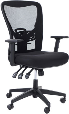 10. Alpha Home Expensive Office Chair