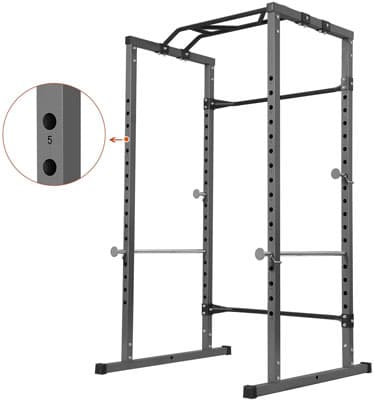 10. Kicode Multi-purpose Bench Press