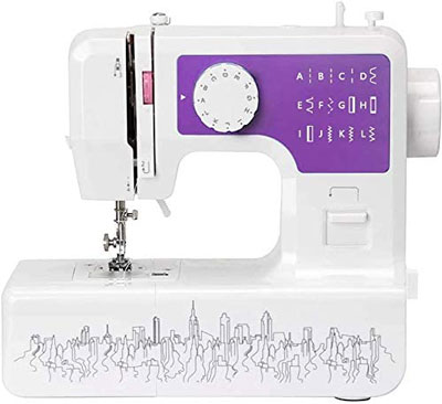 8. YOUXIN Sewing Machine with LED