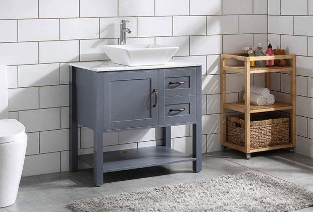 Best Bathroom Vanity Sink Top