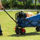 Best Folding Outdoor Utility Wagons