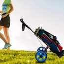 Best Golf Push Carts Consumer Reports 2020