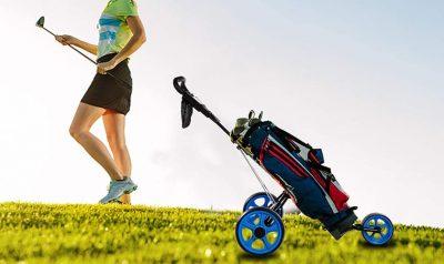 Best Golf Push Carts Consumer Reports 2020