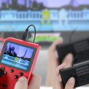 10 Best Handheld Game Consoles Consumer Reports 2021 [Reviews]