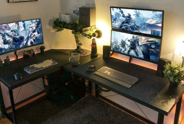 Best Modern L Shaped Desks Consumer Reports 2020